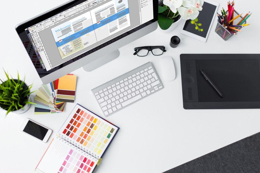 Diseño Gráfico, Preprensa, Diseño Estructural y Confección de Prototipos
